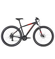 Bulls Wildtail 2 29 (2021) - Mountainbike, Black/Red