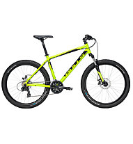 Bulls Wildtail Disc 26 (2019) - MTB Hardtail - Kinder, Green