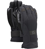 Burton Support gloves guanti da snowboard, Black