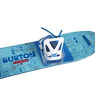 Burton After School Special - Snowboard All Mountain - Kinder, Blue