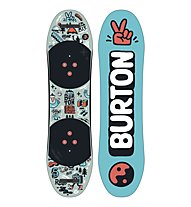 Burton Kid's After School Special - Snowboard - Kinder, Light Blue