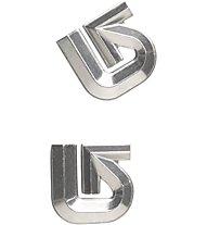 Burton Al Logo Mats Accessori Snowboard, Grey