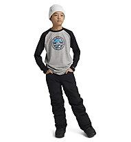 Burton Barnstorm - Snowboardhose - Kinder, Black