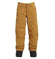 Burton Barnstorm P - Snowboardhose - Kinder, Orange