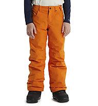 Burton Barnstorm - Snowboardhose - Kinder, Orange