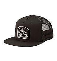 Burton Bayonette - cappellino tempo libero - uomo, Black