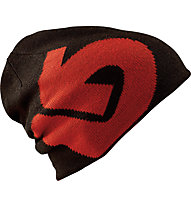 Burton Billboard Beanie - Berretto, Process Red/True Blk