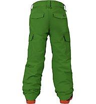 Burton Boys' Exile Cargo pantaloni snowboard (2014/15), C-Prompt