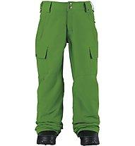 Burton Boys' Exile Cargo pantaloni, Slime