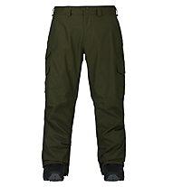 Burton Cargo P - Snowboardhose - Herren, Green