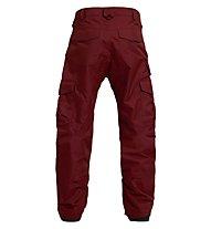 Burton Cargo P - Snowboardhose - Herren, Dark Red