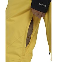 Burton Cargo Regular Fit - Snowboardhose - Herren, Yellow