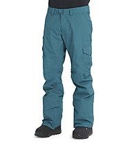 Burton Cargo Regular Fit - Snowboardhose - Herren, Light Blue