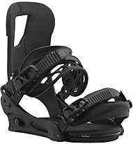 Burton Cartel - attacco snowboard, Black