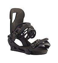Burton Cartel - Snowboard-Bindung - Herren, Black