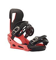 Burton Cartel - Snowboard-Bindung - Herren, Red