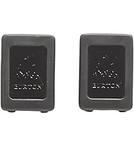Burton Channel Plugs, Grey