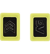 Burton Channel Plugs, Yellow