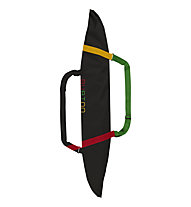 Burton Chinch Sack Sacca Snowboard, Black/Colored