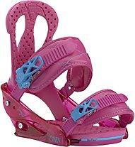 Burton Citizen - attacco da snowboard - donna, Pink