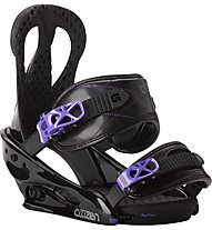 Burton Citizen Re:Flex, Black