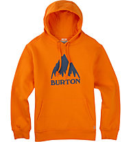 Burton Classic Mountain Pullover Hoodie, Maui Sunset