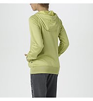 Burton Classic Mountain Pullover Hoodie, Light Green