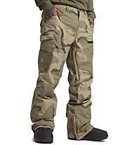 Burton Covert - pantaloni da snowboard - uomo, Camouflage