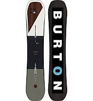 Burton Custom - Snowboard All Mountain, Multi 154