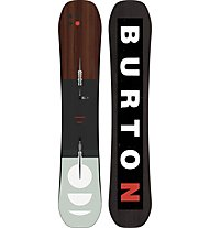 Burton Custom - Snowboard All Mountain, Multi 156