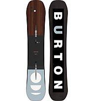 Burton Custom - Snowboard All Mountain, Multi 158