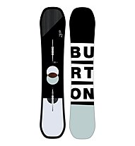 Burton Custom - Snowboard All Mountain - Herren, Black Blue / 156