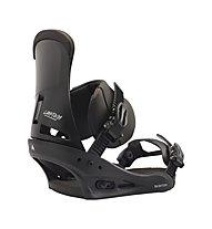 Burton Custom - Snowboard-Bindung - Herren, Black