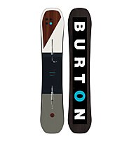 Burton Custom Flying V - Snowboard All Mountain, Multi 154