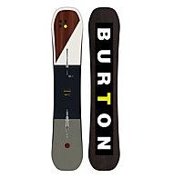 Burton Custom Flying V Wide - tavola da snowboard - uomo, Multi 162