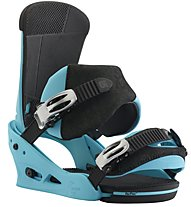 Burton Custom Re:Flex - Snowboard-Bindung, Blue