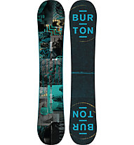 Burton Descendant - Snowboard, Blue