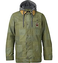 Burton Dunmore Jacket, Black