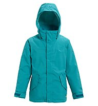 Burton Elodie - Snowboardjacke - Kinder, Light Blue