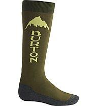Burton Emblem Sock, Hickory