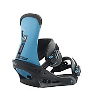 Burton Freestyle - Snowboard-Bindung, Blue