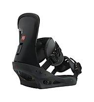 Burton Freestyle - attacchi snowboard, Black