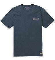 Burton Galehead - T-shirt - uomo, Blue