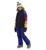 Burton Hart Girl - Snowboardjacke - Mädchen, Black/Blue