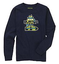 Burton Hobbes - Sweatshirt - Kinder, Blue
