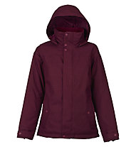 Burton Jet Set - Snowboardjacke - Damen, Purple