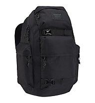 Burton Kilo Pack 27 L - zaino daypack, Black