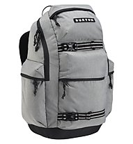 Burton Kilo Pack 27 L - zaino daypack, Grey