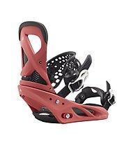 Burton Lexa - Snowboard-Bindung - Damen, Red