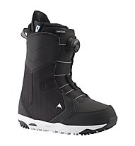 Burton Limelight Boa - scarpone snowboard - donna, Black